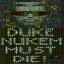 Duke Nukem Must Die!