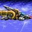 Falcon Jet