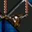 Dangling Corpse