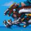 Mackerel Class Ship