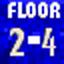 Clear Floor 2
