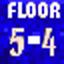 Floor 5-4