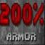 Maximum Armor.