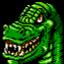Croc Wrasslin'