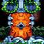 Cyborg Tree