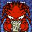 Roast Crab