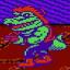 Alligator's lair