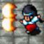Pocky Fireball Master