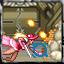 Bullet Dodger XI (Final Fight - The Gate)