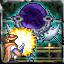 Wanted! Beaten with Amazing Style! IX (Gaze Crystal)