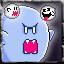 Shoo! Shoo! Big Boo