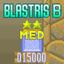 Med Blastris B Scorer