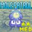 Med Mole Extermination