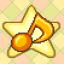 Fire Peak Star