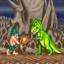 Dinosaur Graveyard