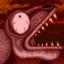 Long Neck Rex