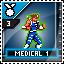 Medical 1 Upgrade