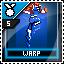 Warp Upgrade