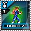 Medical 2 Upgrade