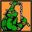Fun with Nunchakus ( Krang and Shredder)