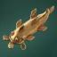 Jewel in a Fish