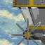 Flying Battleship