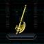 The Golden Axe