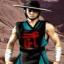 Kung Lao,  Finish Him!