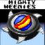 Monster Cup - Mighty Weenies