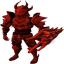 Dragon Armor Set