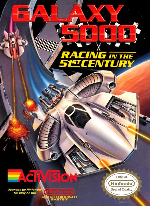 Galaxy 5000