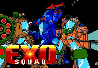 Exo Squad