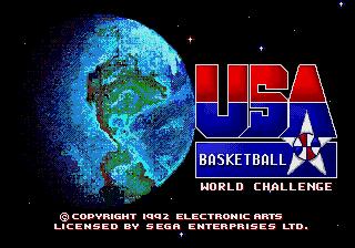 Dream Team USA