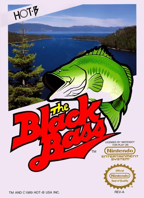 The Black Bass II