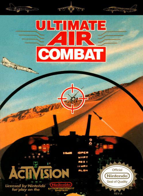 Aces : Iron Eagle 3
