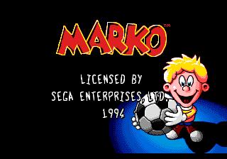 Marko