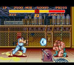 Street Fighter Ii Turbo Snes Emulator Games Emubox