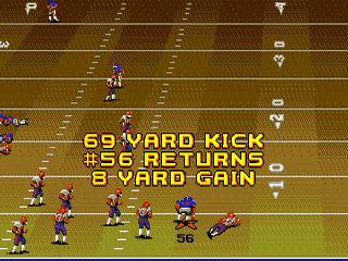 John Madden Football '92