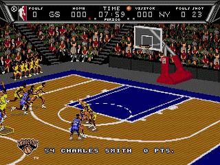 NBA Action '94