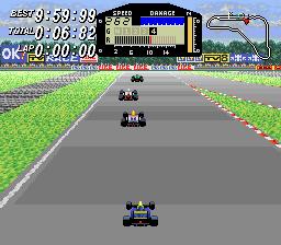 F1 ROC : Race of Champions