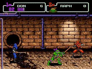 Teenage Mutant Ninja Turtles : The Hyperstone Heist