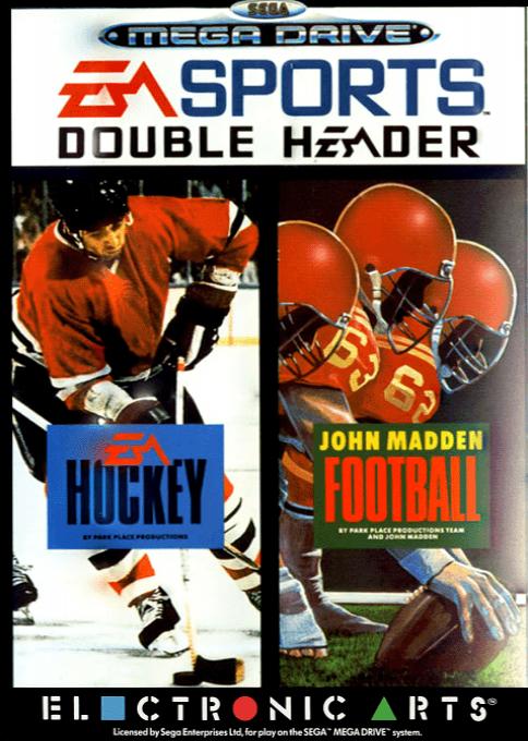 EA Sports Double Header