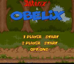Astérix & Obélix