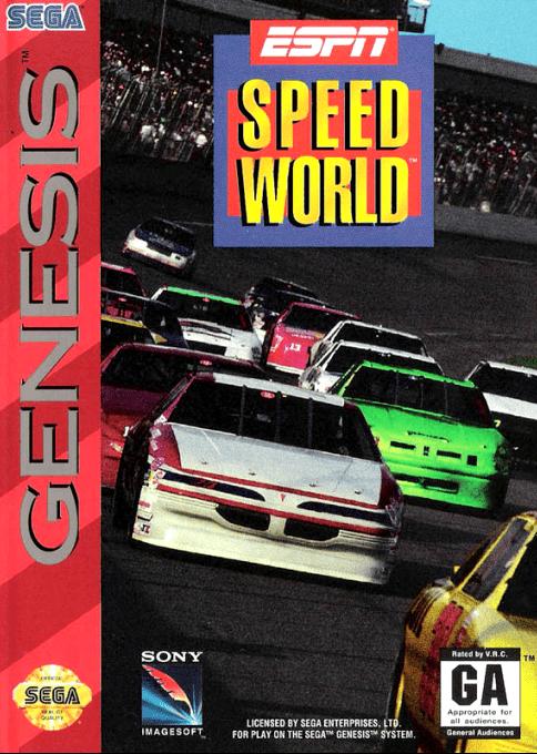 ESPN Speed World