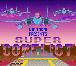 Super Conflict