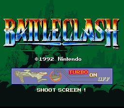 Battle Clash