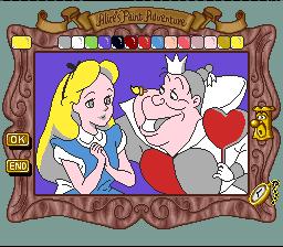 Alice no Paint Adventure