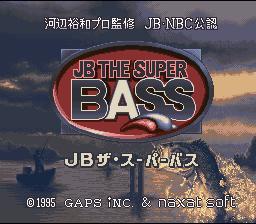 JB The Super Bass