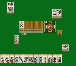 Joushou Mahjong Tenpai