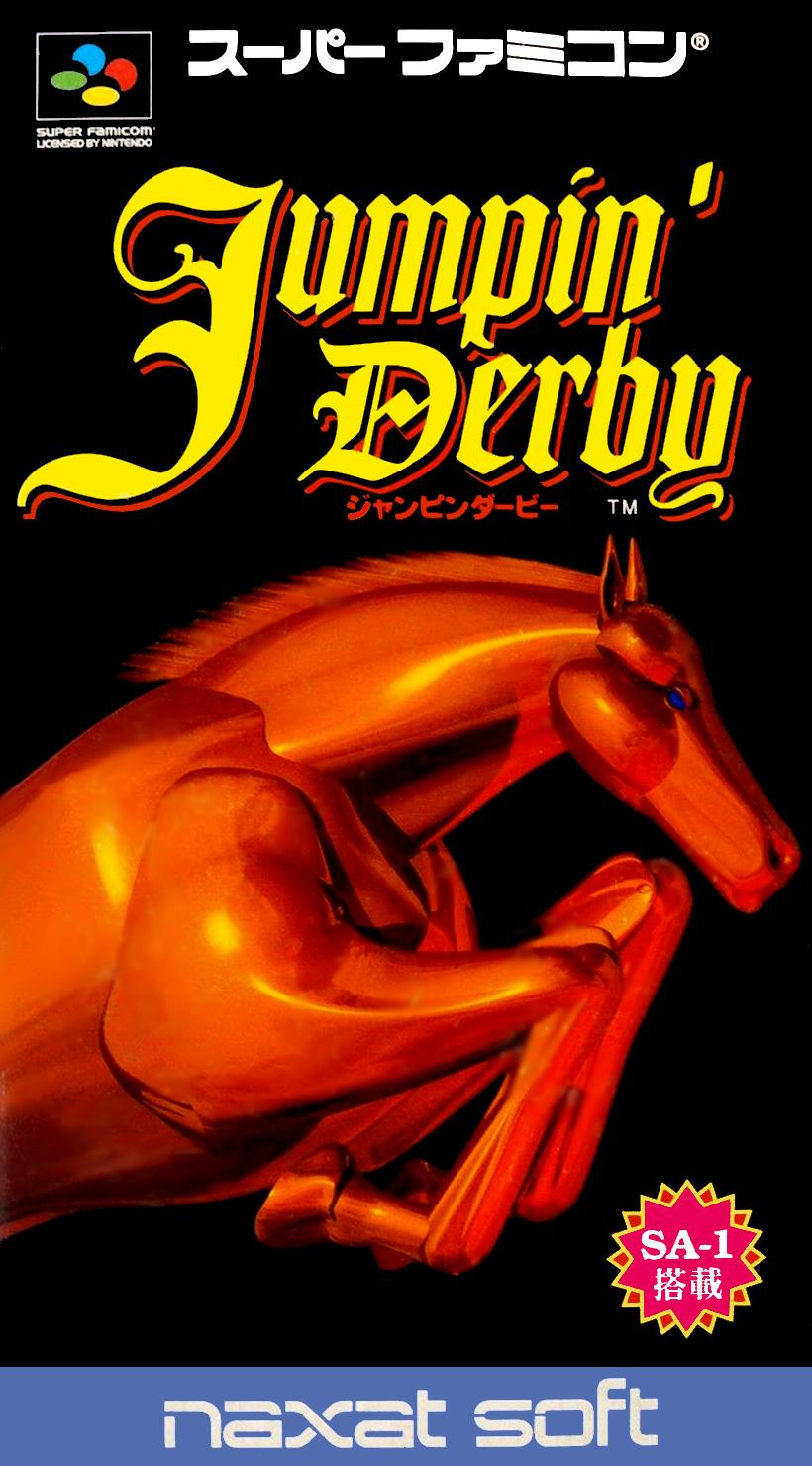 Jumpin' Derby